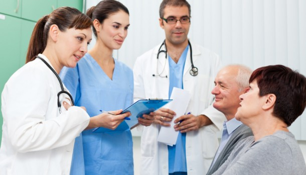 The Importance of Doctor-Patient Relationship ‹ Spirit Magazine